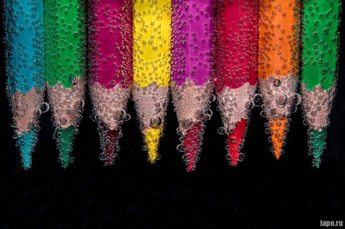 Что сообщает любимый цвет о характере