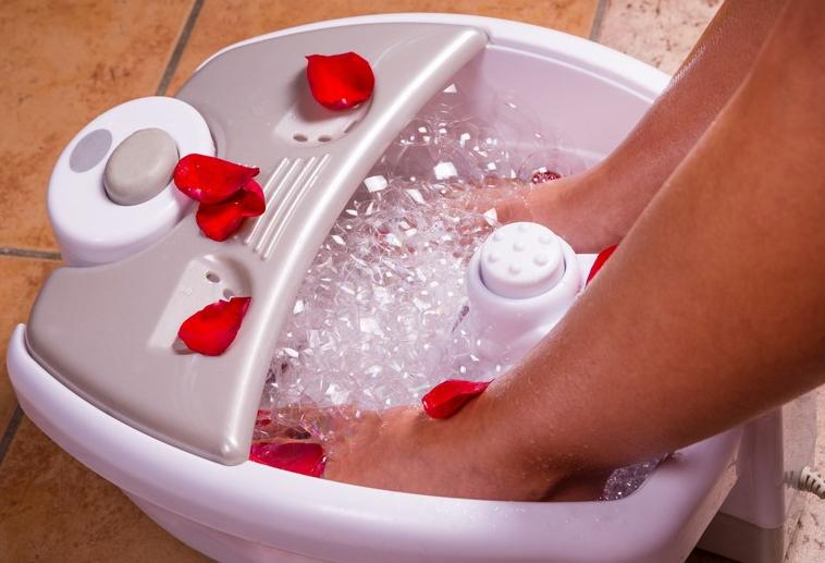 Гидромассажные ванночки