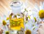 олезные свойства и применение масла ромашки
