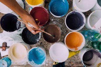 Что сообщает любимый цвет о характере?
