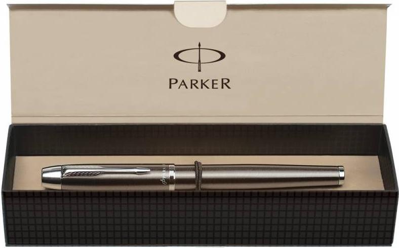 Ручка Parker: подарок другу на День рождения