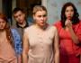 Сериал «Ольга» (2018)