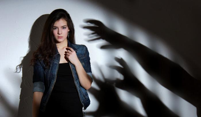 10 самых популярных женских страхов