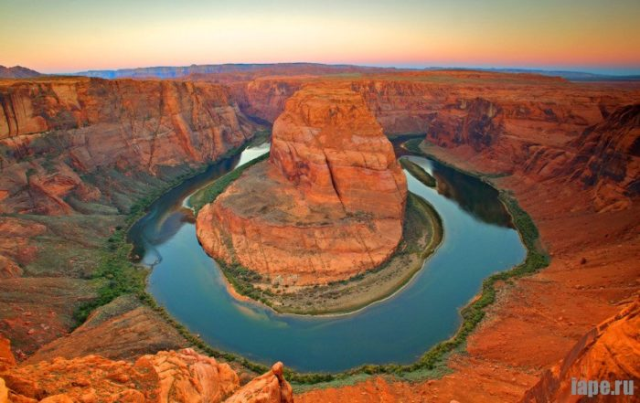 Каньон Антилопы: США, Аризона