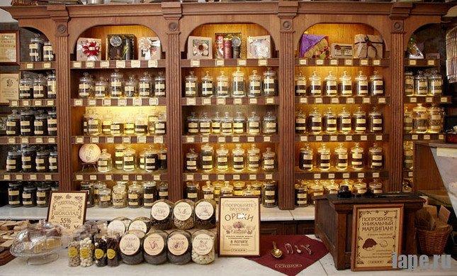 Бизнес план: как открыть чайный магазин?