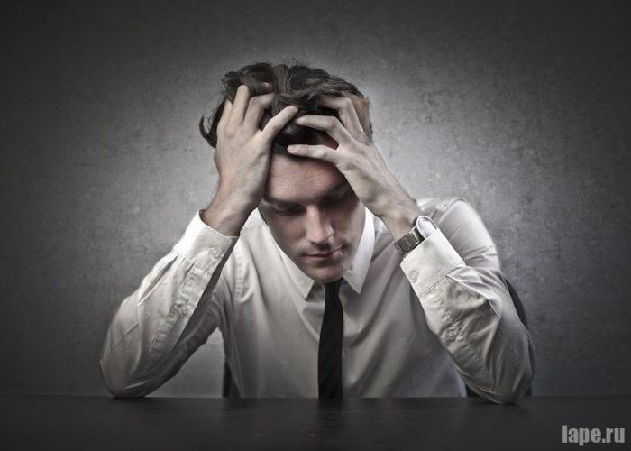 Женщины и мужчины реагируют на стресс по-разному