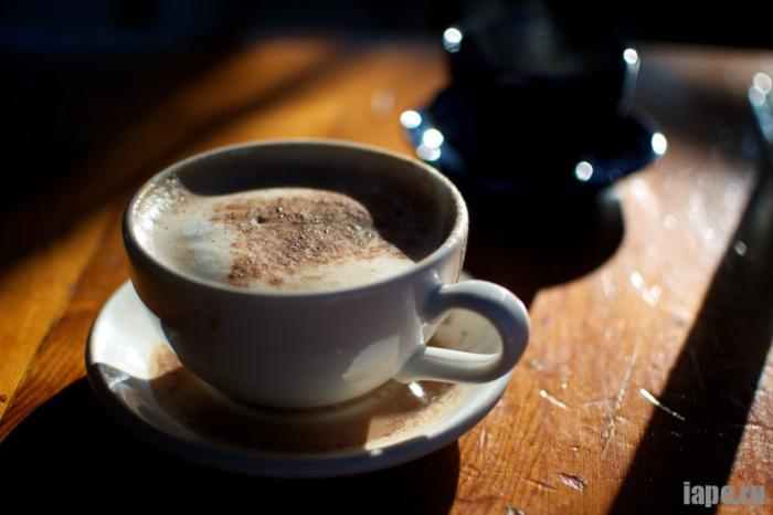 10 причин почему нужно отказаться от кофе