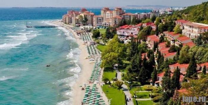 Какие курорты будут популярны в 2019 году?
