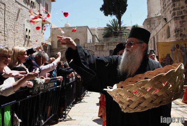 Особенности празднования Пасхи в Греции