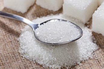 Свойства, пищевая ценность и калорийность сахарозы