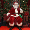 Откуда родом Санта - Клаус?