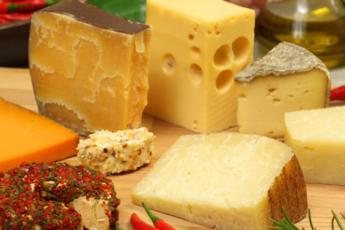 Сырная диета: кушаем сыр и худеем