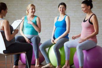Нужно ли ходить на курсы по подготовке к родам