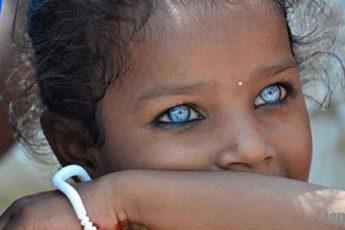 Кто такие дети индиго?