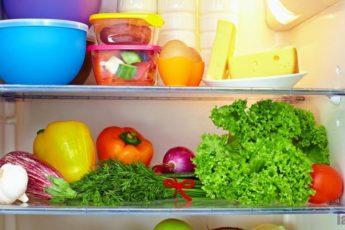 Как хранить еду в холодильнике правильно: советы