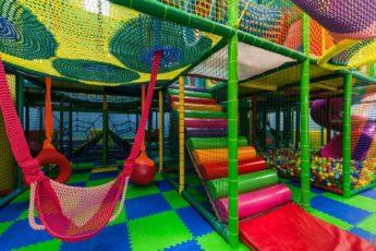 Детский развлекательный центр «Непоседа»