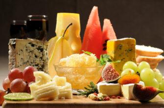 Особенности французской кухни: рецепты и меню