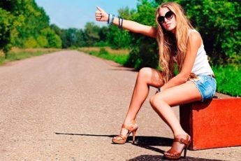 Как найти попутчика для путешествия за границу