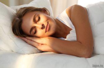 Что нужно кушать перед сном