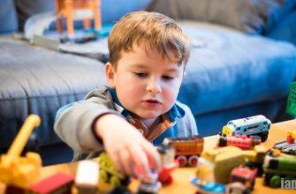 Игрушки для детей от года до трех