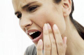 Альвеолит лунки после удаления зуба: лечение, причины и симптомы
