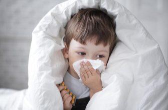Насморк у ребенка – стоит ли лечить и как это сделать правильно