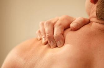 Симптомы заболеваний, которые вызывают боль в спине