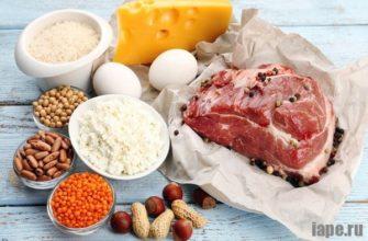 Что нужно и можно кушать на диете при дерматитах