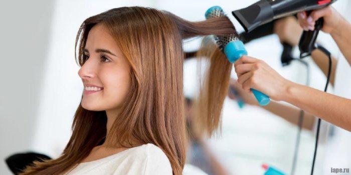 Бришинги для волос