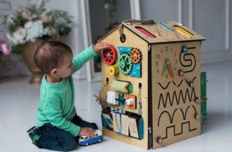 Что такое развивающие игрушки