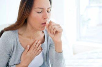 Трахеит - симптомы, способы лечение